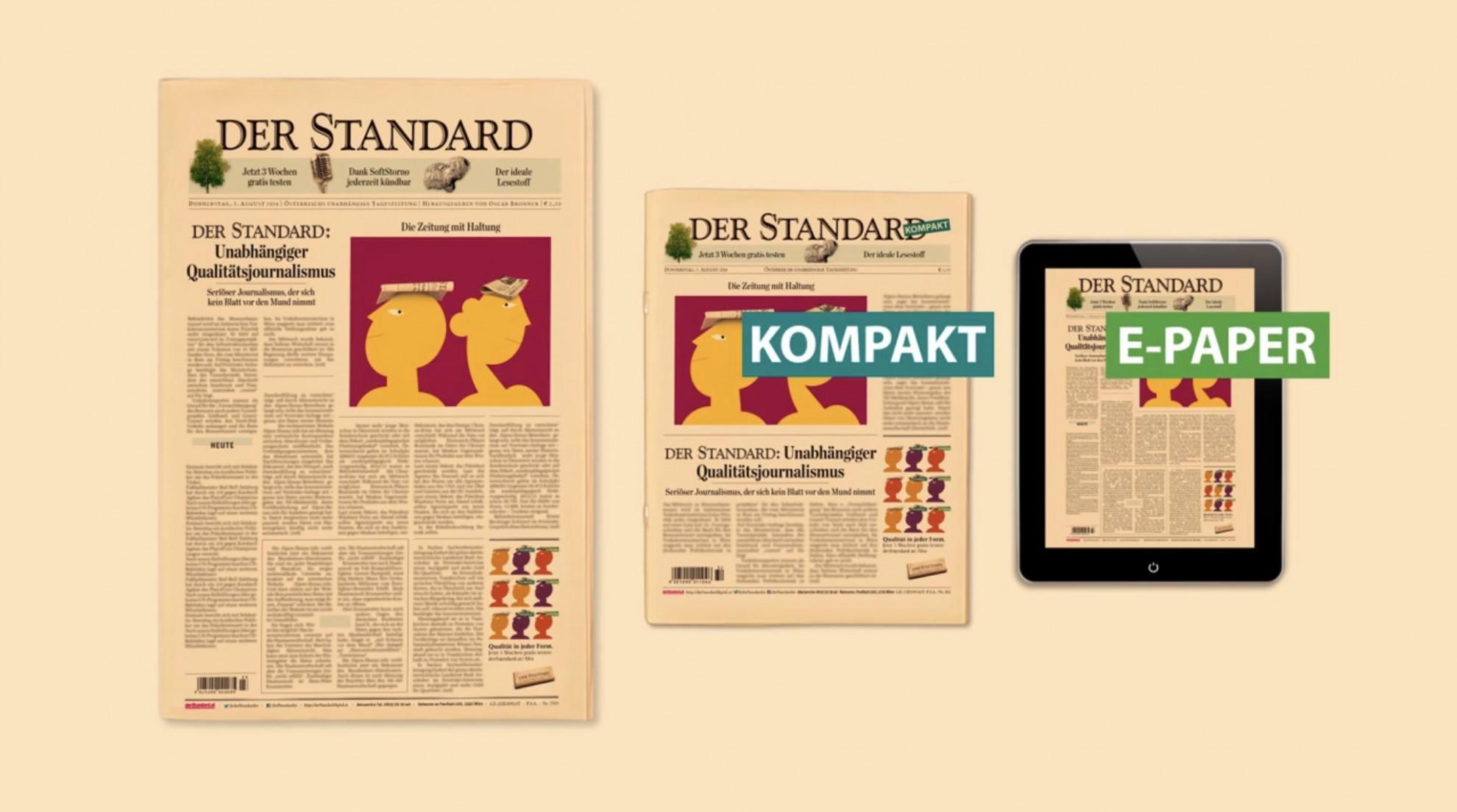 der-standard-majordesign